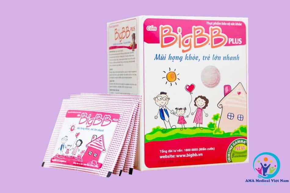 BigBB Plus