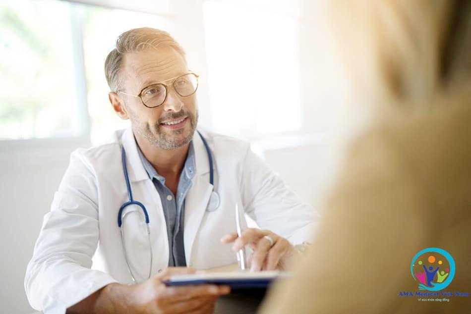 Khi nào nên đi khám bác sĩ khi bị đau mỏi vai gáy?