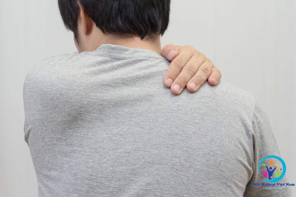 Các phương pháp chữa đau mỏi vai gáy