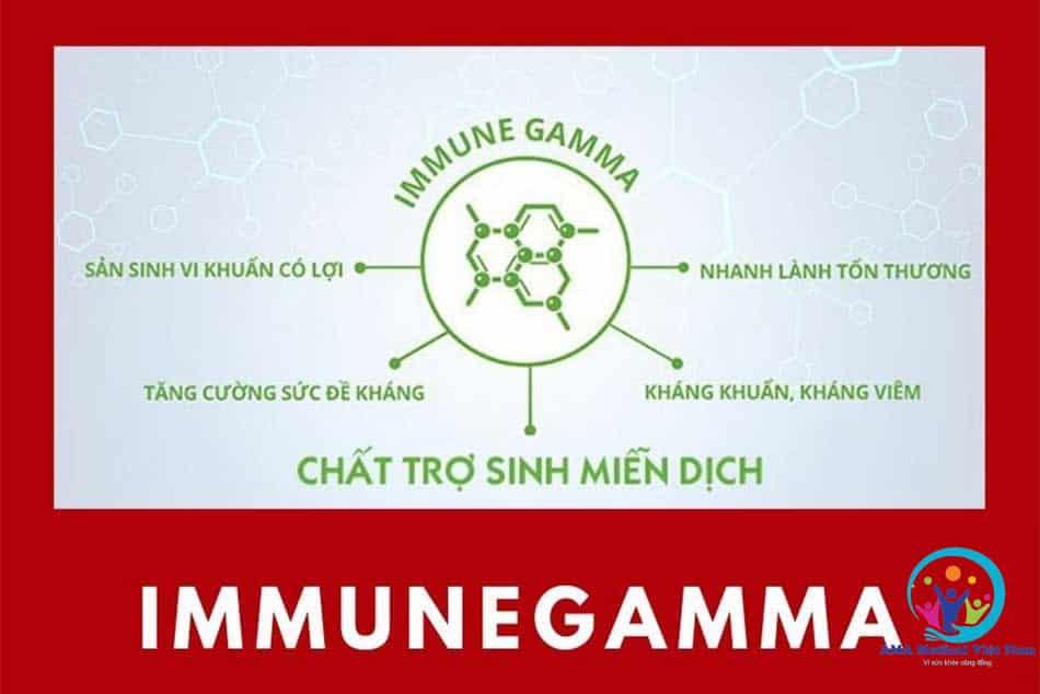 ImmuneGamma