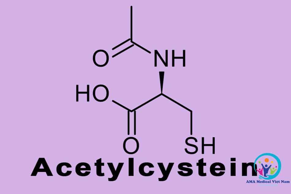 Không sử dụng Alphausar cùng với Acetylcystein và các thuốc chống đông máu.