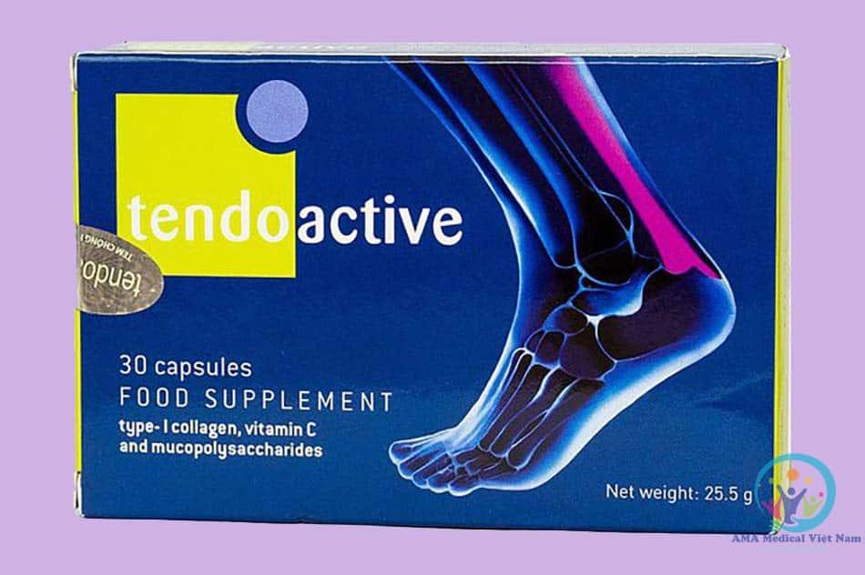 Hộp sản phẩm Tendoactive