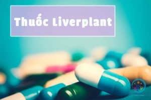 Thuốc Liverplant
