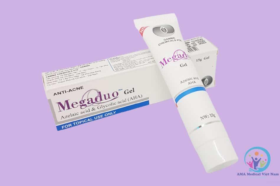 Megaduo gel