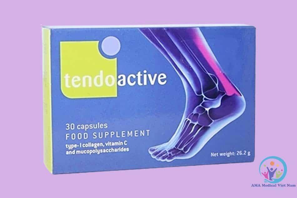 Hộp Tendoactive