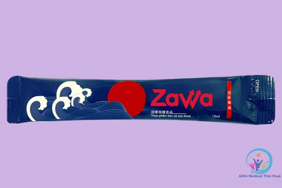 Gói Zawa