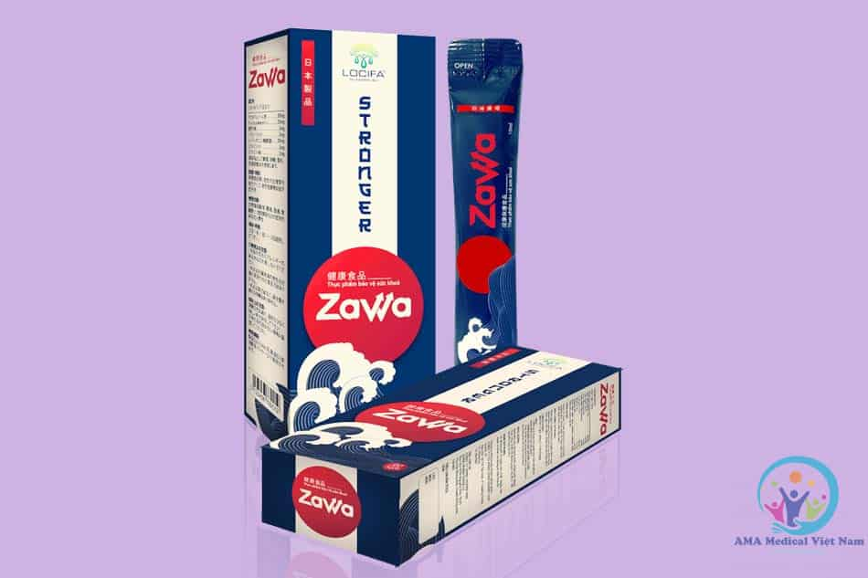 Hình ảnh sản phẩm Zawa