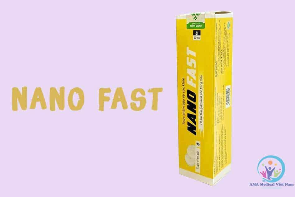 Hộp Nano Fast