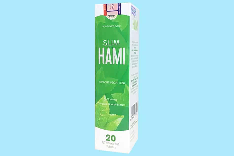 Hộp Slim Hami
