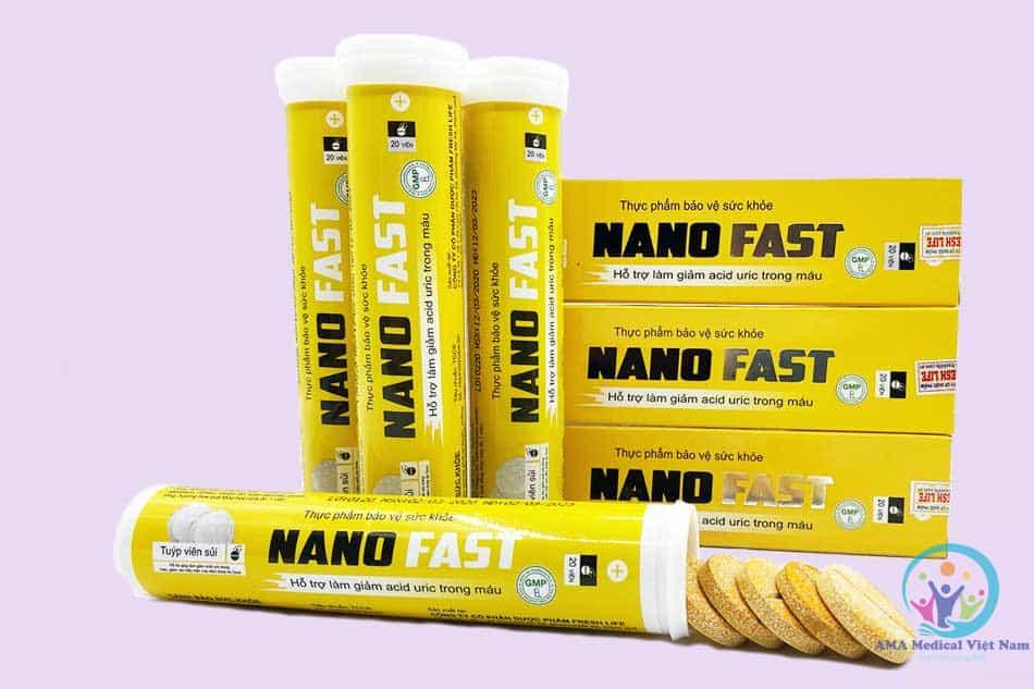Nano Fast có tốt không?