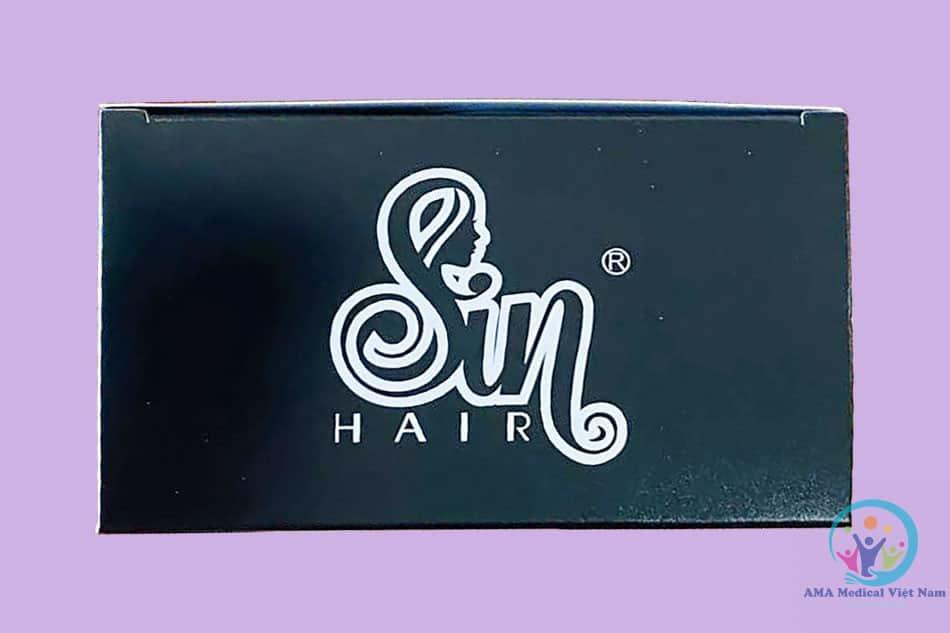 Hộp Sin Hair