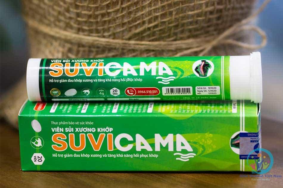 Suvicama có tốt không?