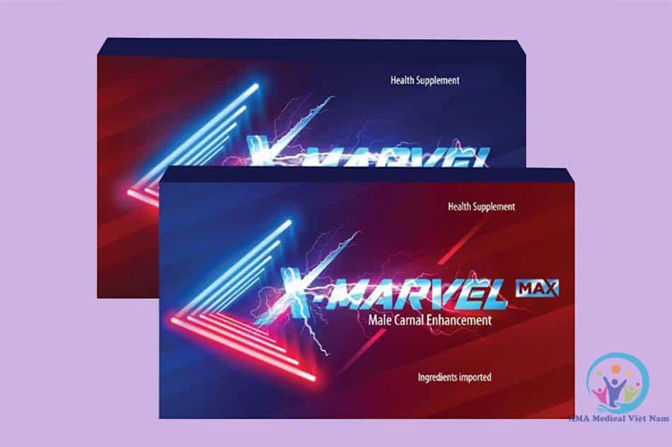Hộp X-Marvel