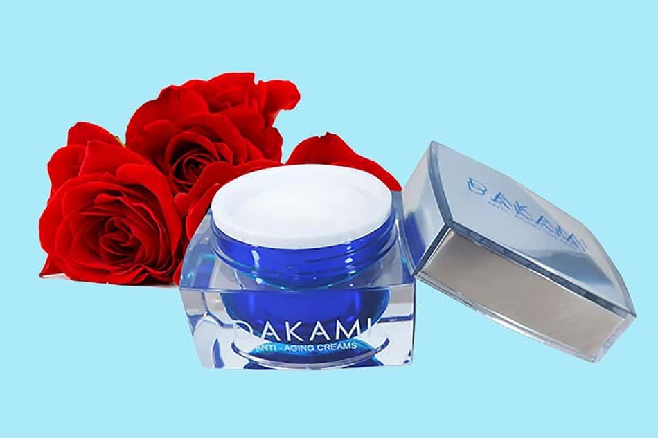 Thành phần trong kem Dakami