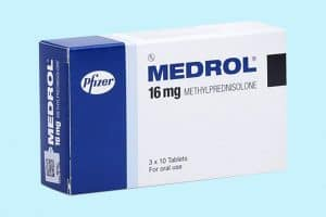 Medrol 16mg