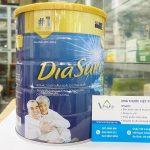 Hình ảnh: Sữa non tiểu đường Diasure