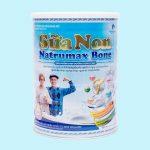Sữa non NATRUMAX BONE