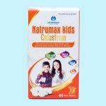 Sữa viên Natrumax Kids Colostrum