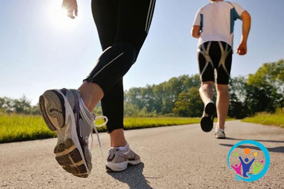 Dream Slim kết hợp với tập luyện giúp giảm cân nhanh chóng