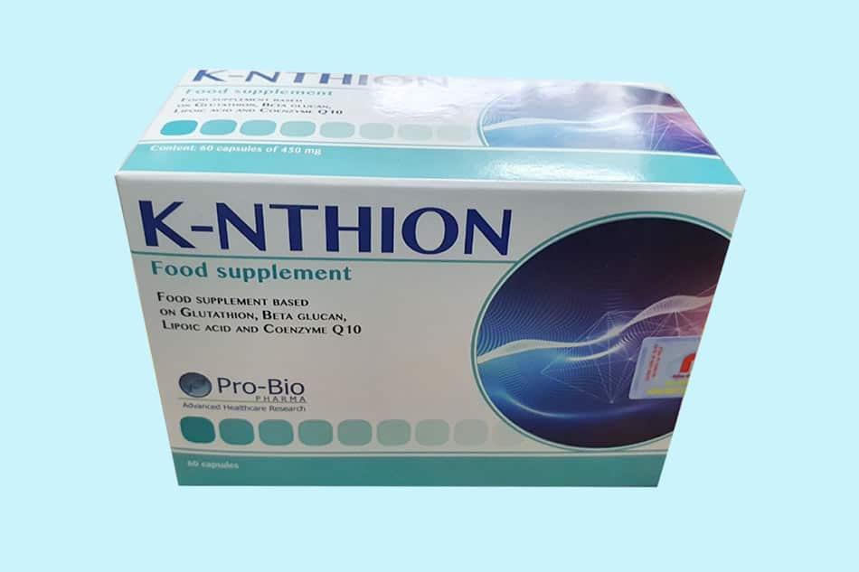 Hộp K-NTHION