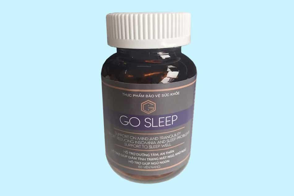 Lọ Go Sleep