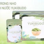 Sản phẩm Rong nho Yukibudo