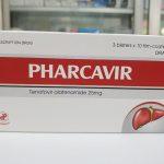 Hộp Pharcavir