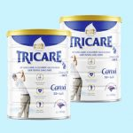 Combo 2 hộp sữa Milk Tricare Canxi