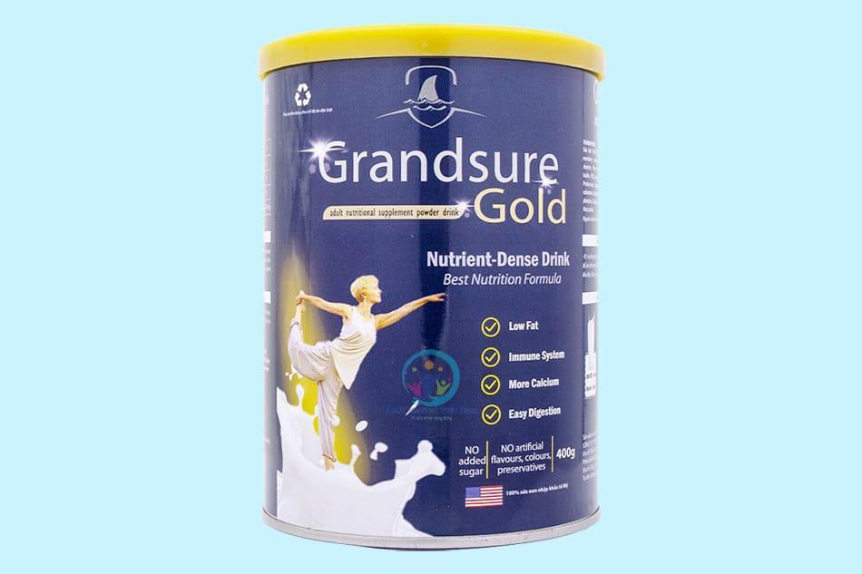 Lon Grandsure Gold 400g