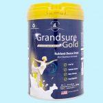 Lon Grandsure Gold 850g