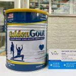 Sữa Golden Gout được bán tại Nhà thuốc Việt Pháp 1