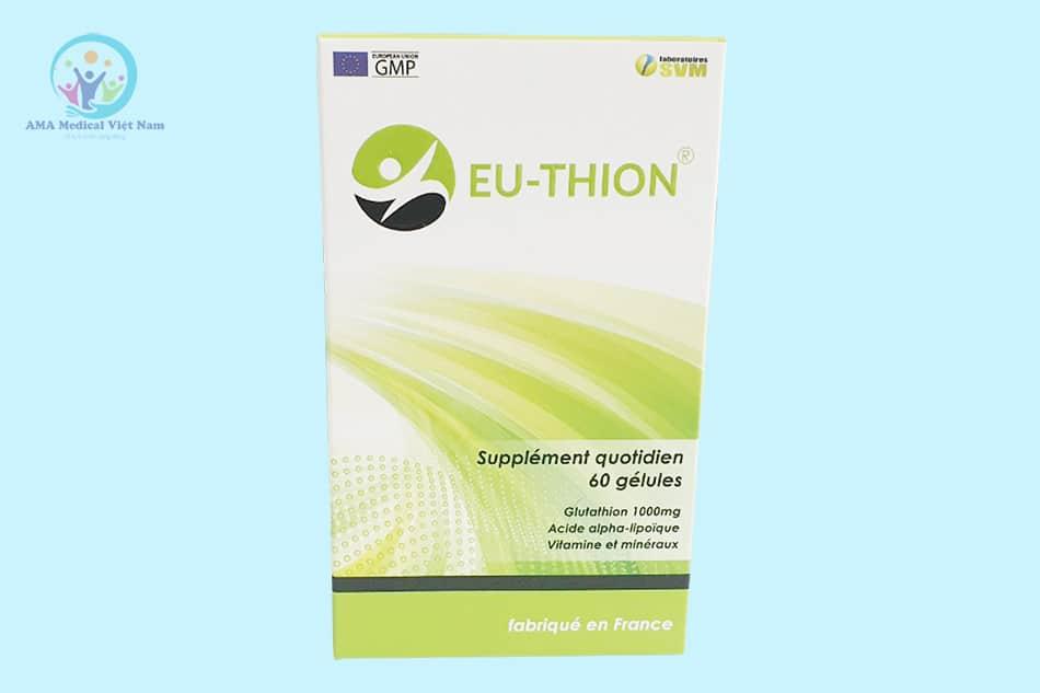 Hình ảnh: Sản phẩm Eu-Thion