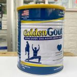 Lon sữa Golden Gout