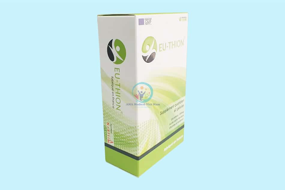 Thực phẩm bảo vệ sức khỏe Eu-Thion